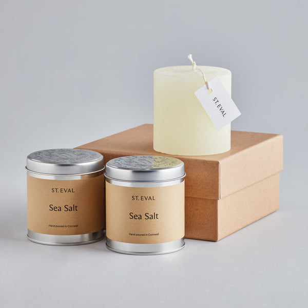 The Calm Sea Gift Box