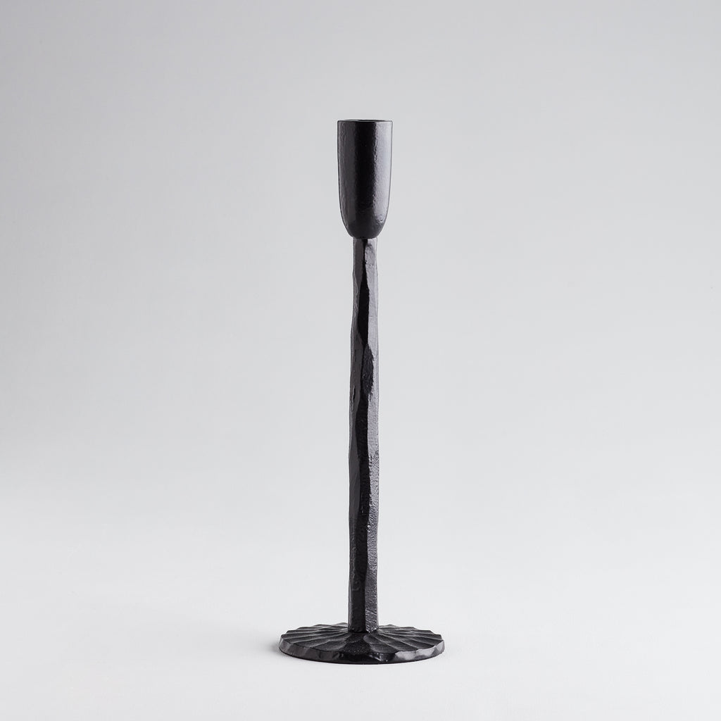 Black Candlestick, Large