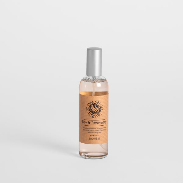 Bay & Rosemary Room Spray