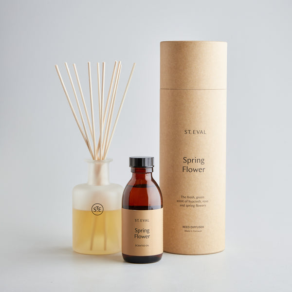 Spring Flower Reed Diffuser