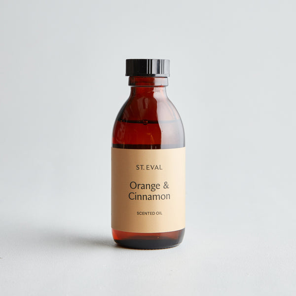 Orange & Cinnamon Diffuser Refill