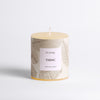 Tabac, Eden Pillar Candle