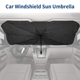 Flash Sale🔥Foldable Car Sun Umbrella-Block Heat UV