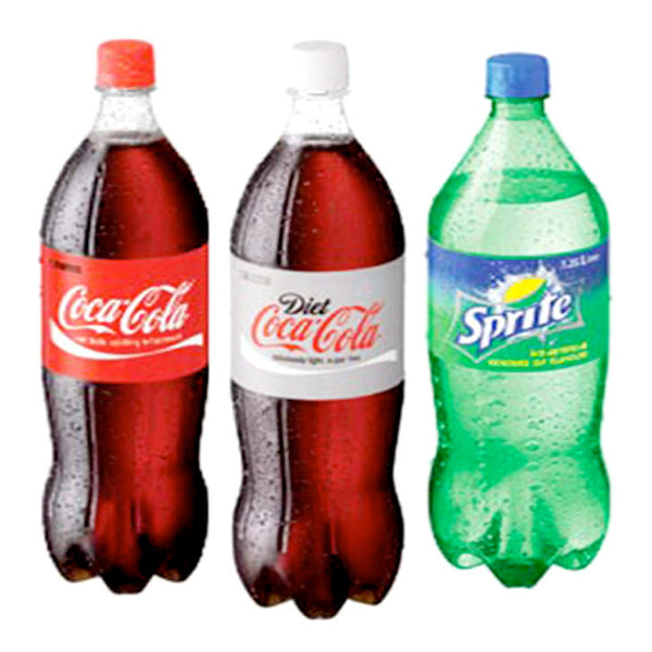 Soft Drink / Water