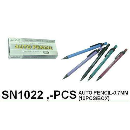 AUTO PENCIL - 0.7MM (10PCS/BOX)