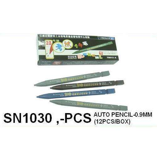 AUTO PENCIL - 0.9MM (12PCS/BOX)