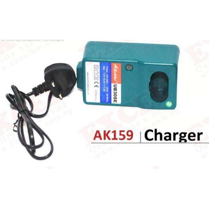 CHARGER 14.4V FOR AK159