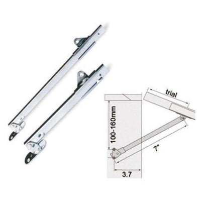 CMC - Holder Arm Steel
