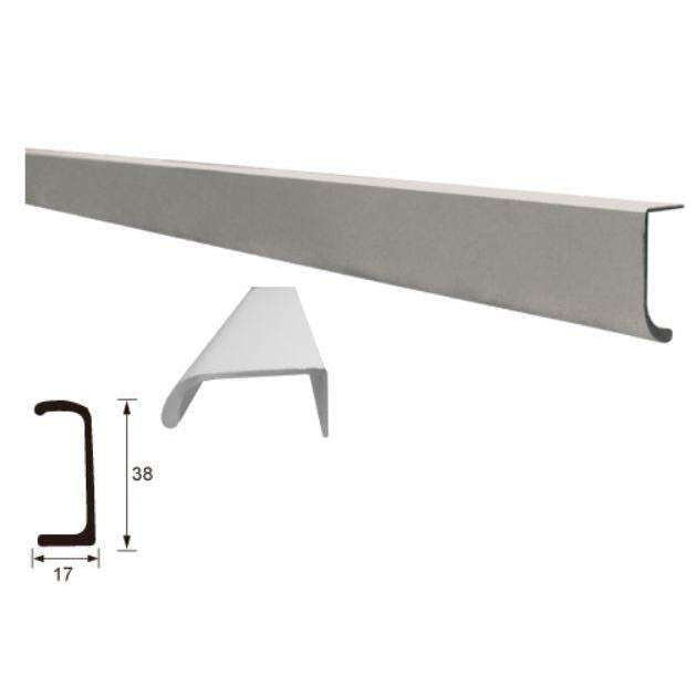 EXCEL - AL Profile Handle J Design