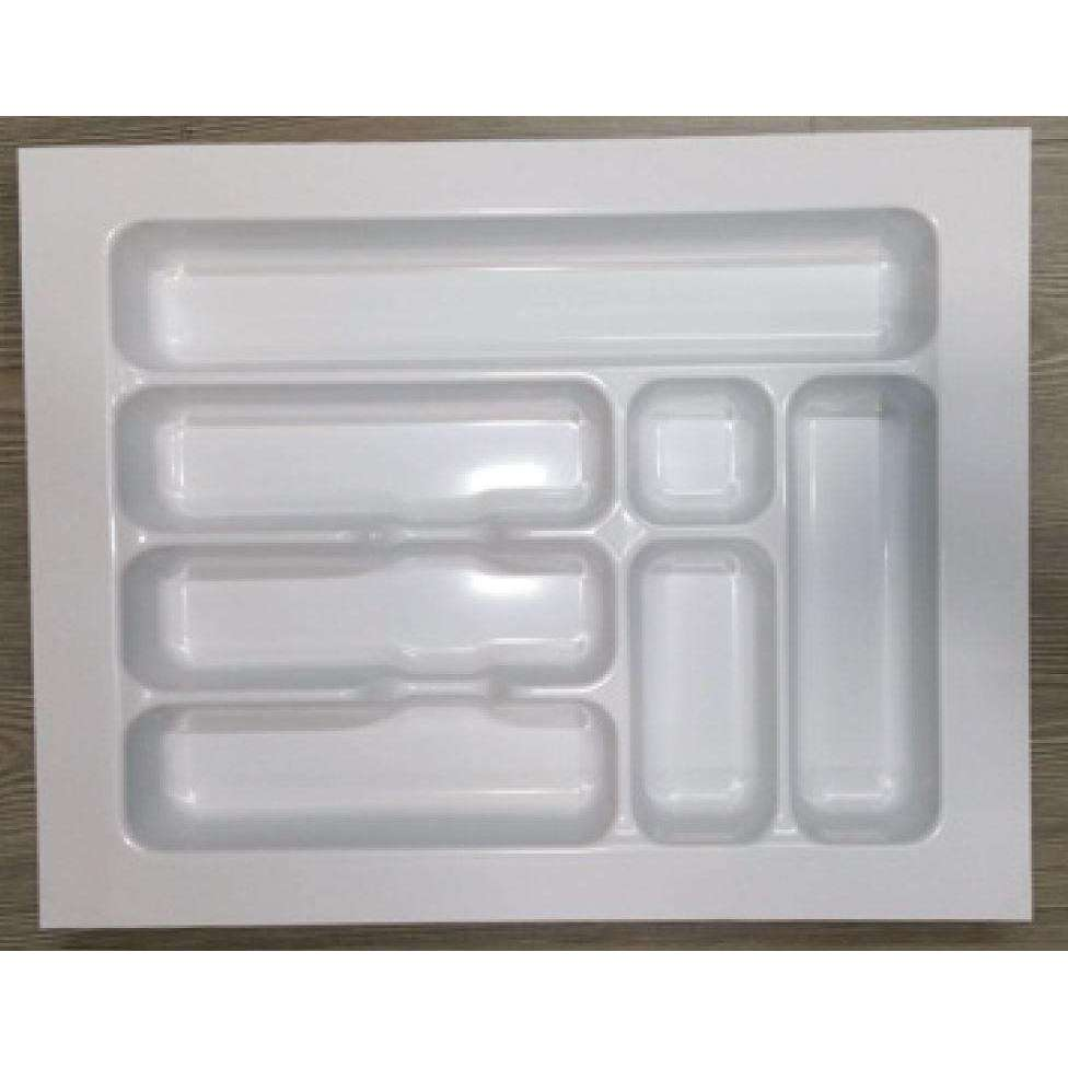 CUTLERY TRAY, ABS,DRW:400-500MM