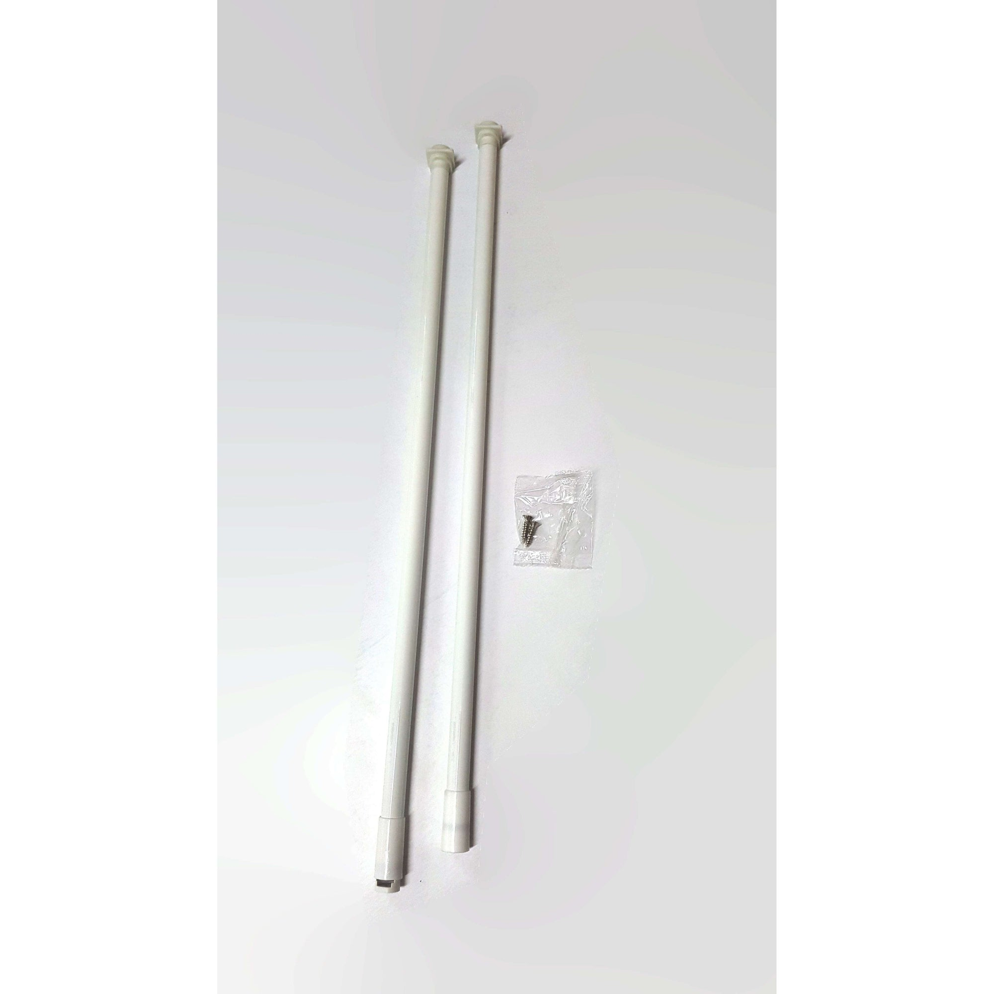 450MM SIDE ROD,WHITE,FOR D/F S