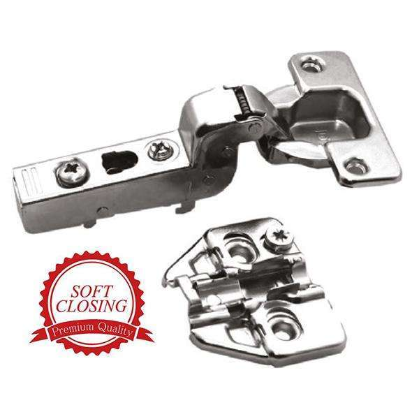 EXCEL - DTC Soft Closing Hinge W/Adj MP