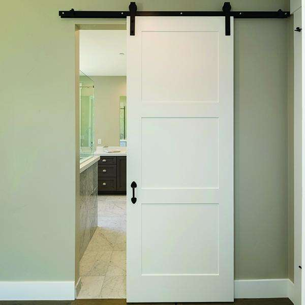 EXCEL-FELCIANO SOFT-CLOSING BARN DOOR SYSTEM