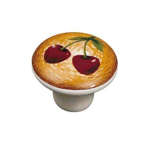 EXCEL - Knob Cherish Cherry