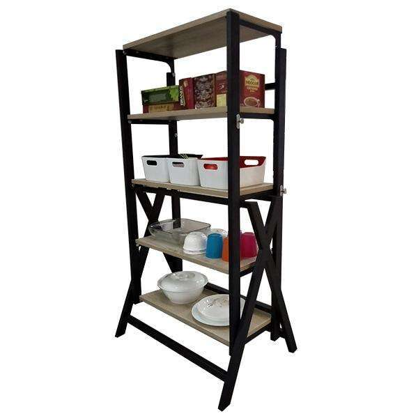EXCEL - Rocco Transformable Storage Rack Table