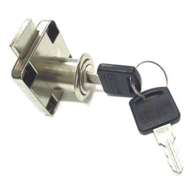 EXCEL SQUARE LOCK