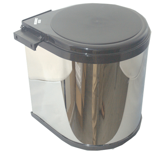 EXCEL-SS201 BUILT-IN DUSTBIN-5 LITRES