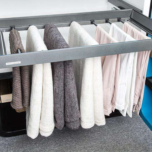 EXCEL - Trouser Rack