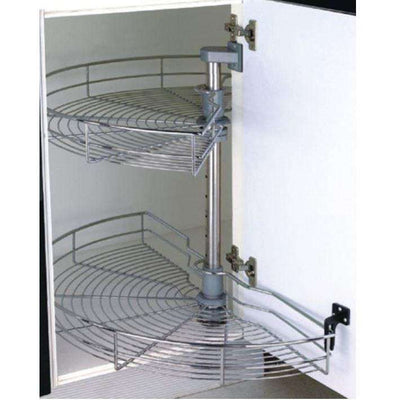 EXCEL - 180 Deg Turnable Corner Basket