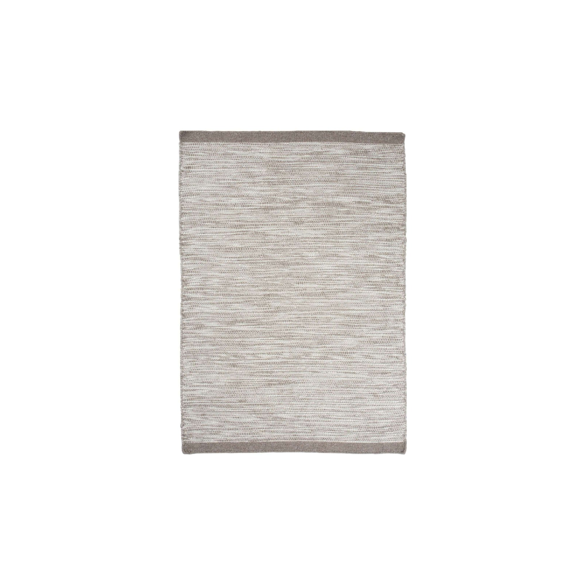 FUGITO 2.4m Rug In Silver Colour