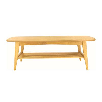 HUBIE Coffee Table in Natural Colour
