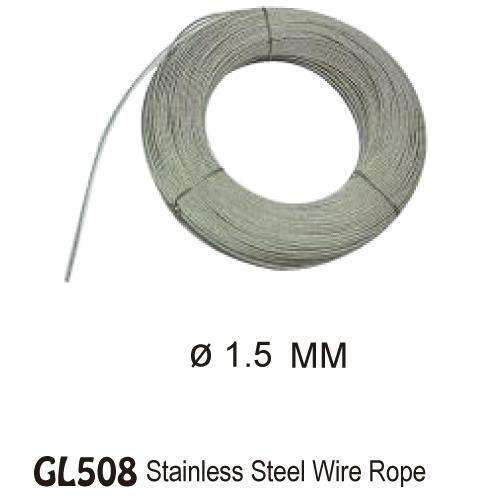 IREX 1.5MM WIRE ROPE