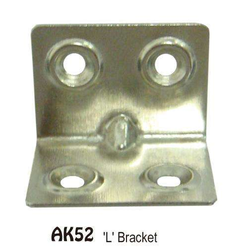IREX STEEL 'L' BRACKET 19x(W)25