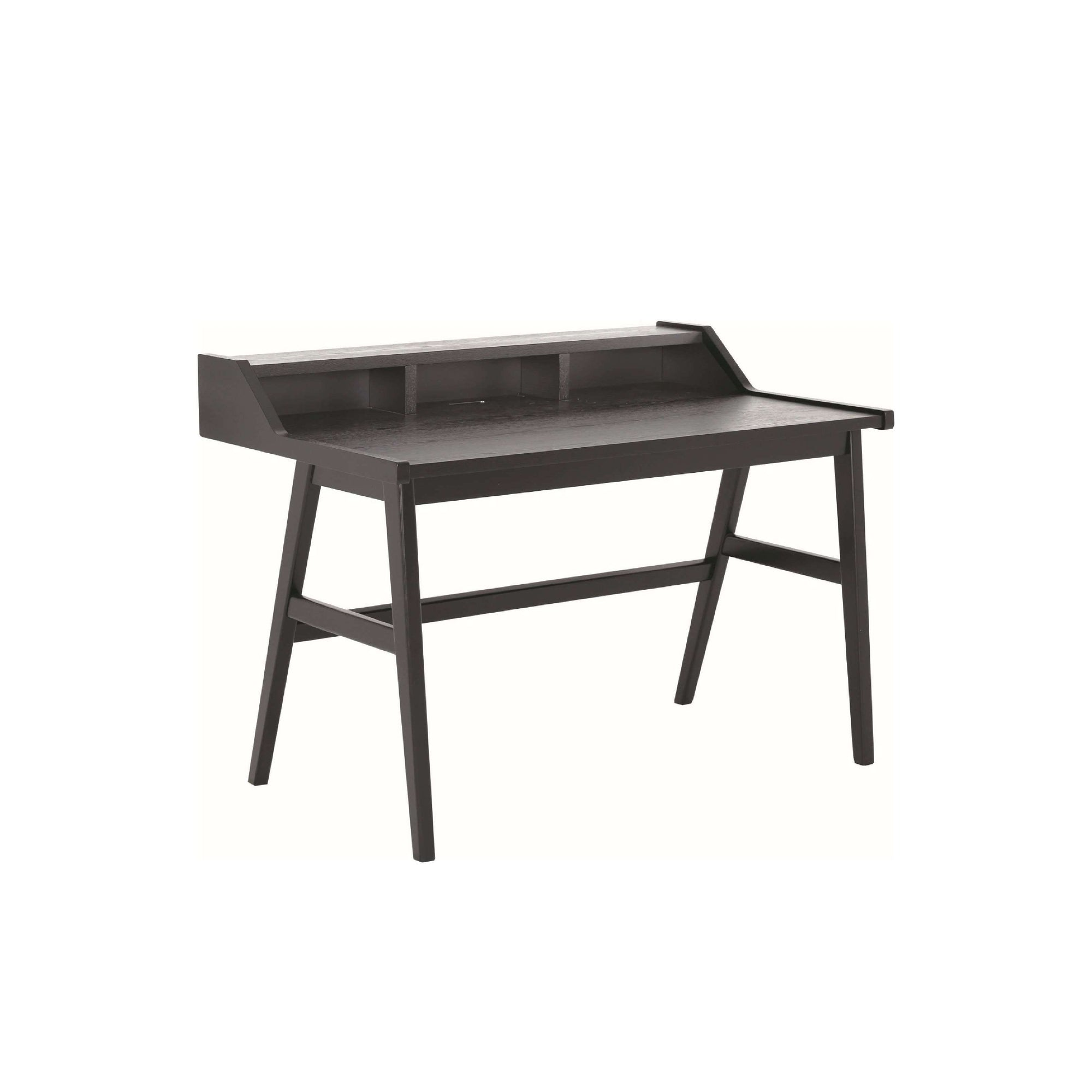 KENNEDY Working Desk in Black colour