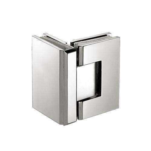 PANASONIC-SHOWER HINGE,GLASS TO GLASS90