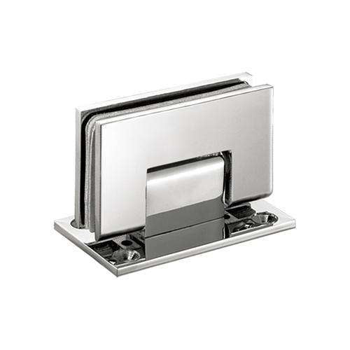PANASONIC-SHOWER HINGE,GLASS TO WALL90DEG