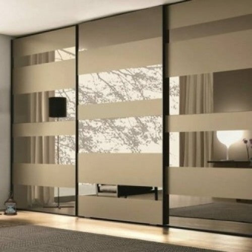 EXCEL - Aluminium Glass Sliding Door