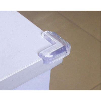 SOFT CORNER BRACKET FOR GLASS