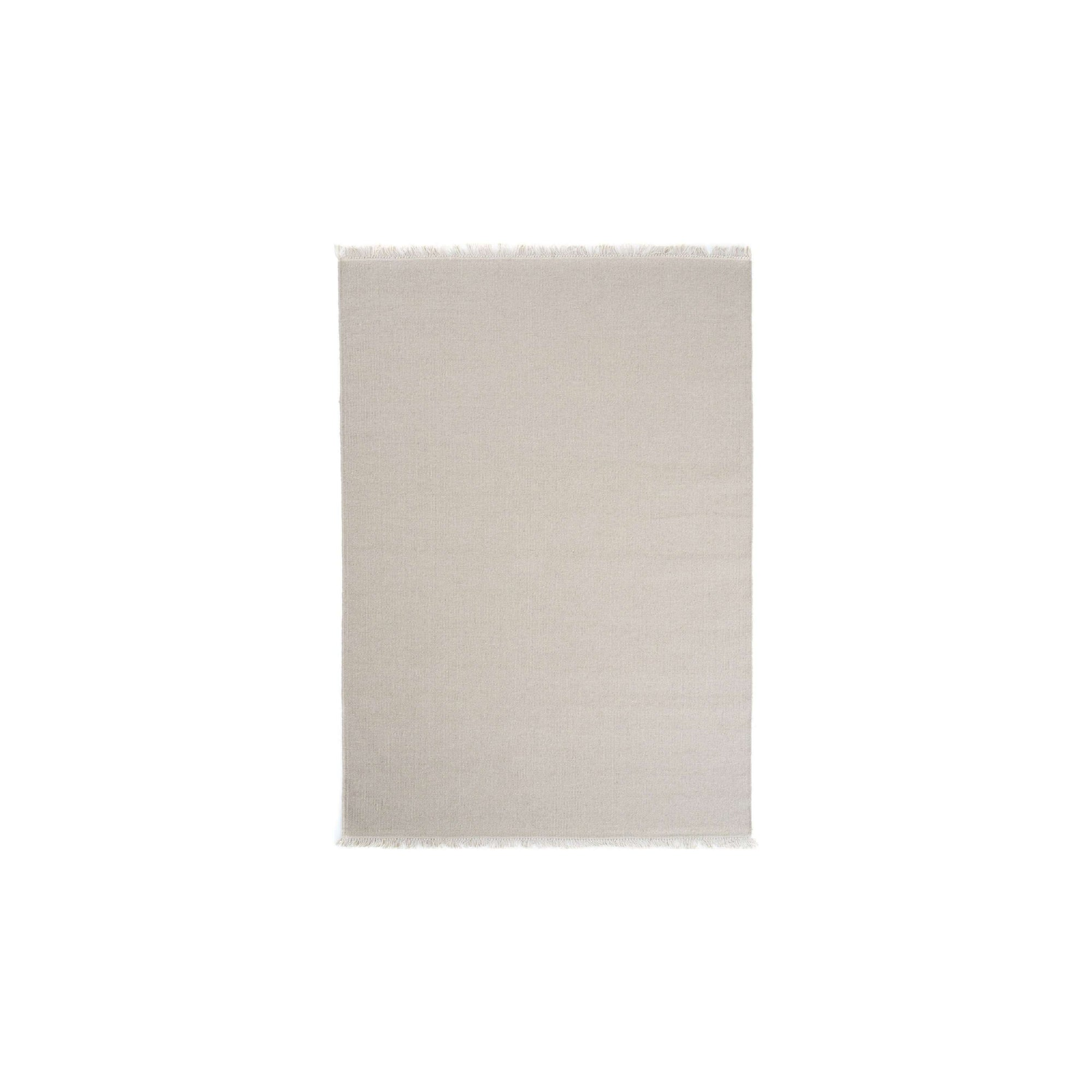 STRINGA 2.4m Rug in Sand Colour