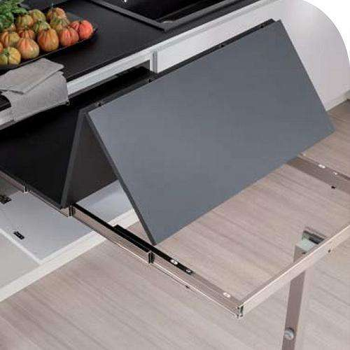 T-able Xl Extendable Table (900mm)
