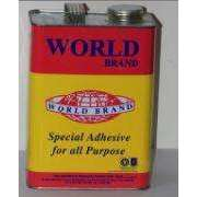 WORLD BRAND 888 ADHESIVE,FORMICA GLUE