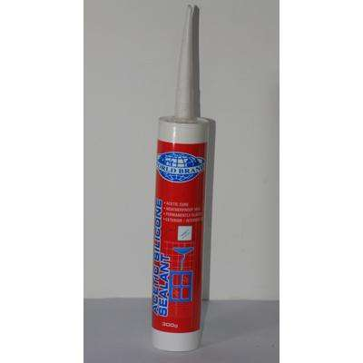 WORLD BRAND SILICON SEALANT,CLEAR