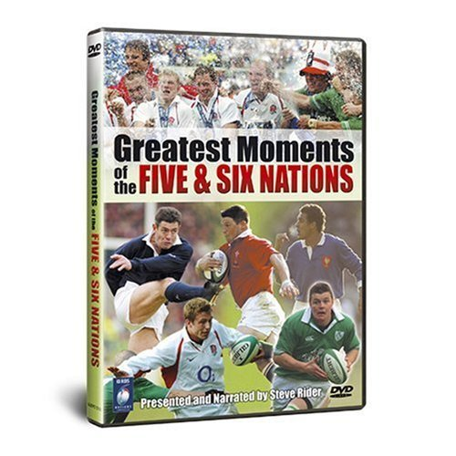 Greatest Moments of the Five..