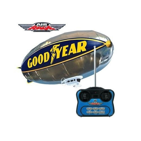 Remote Control Goodyear Blimp