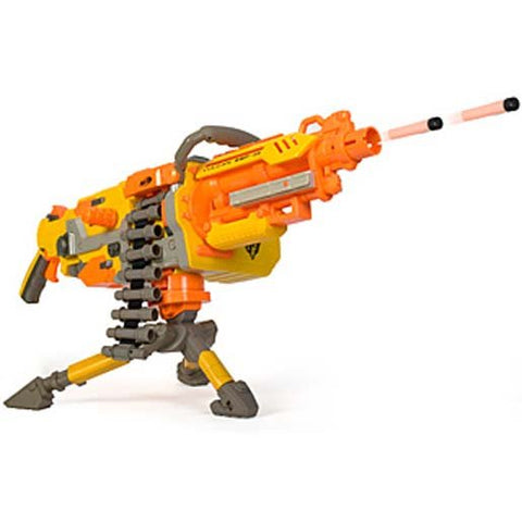 Nerf Havok Rapid Fire
