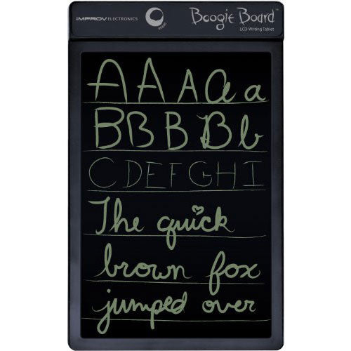 Boogie Board LCD Writing Tablet 8.5 Inch