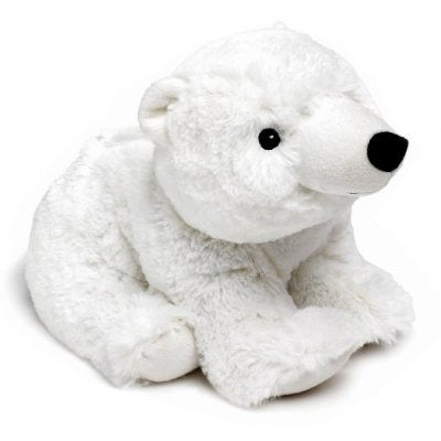 Microwaveable Warmer - Polar Bear