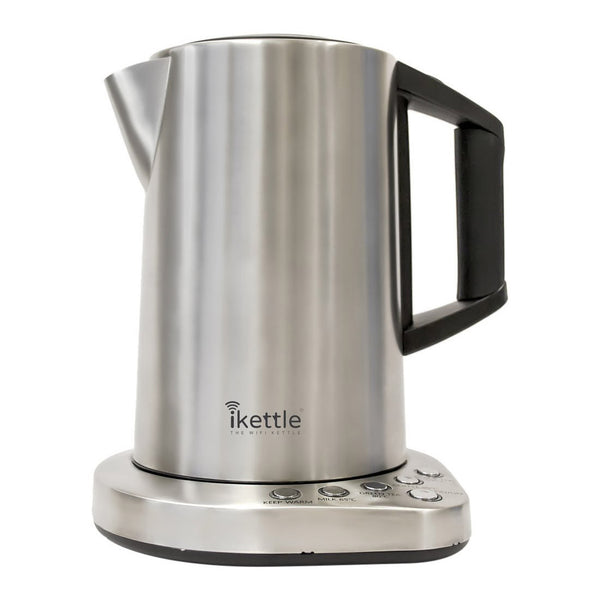 iKettle Wifi Electric Stainless Steel Kettle