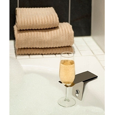 Bath Wine Glass Holder