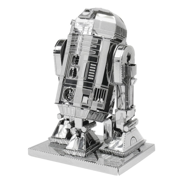 Star Wars Metal Earth R2D2