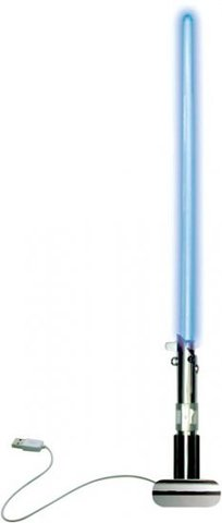 Star Wars USB Lightsabre
