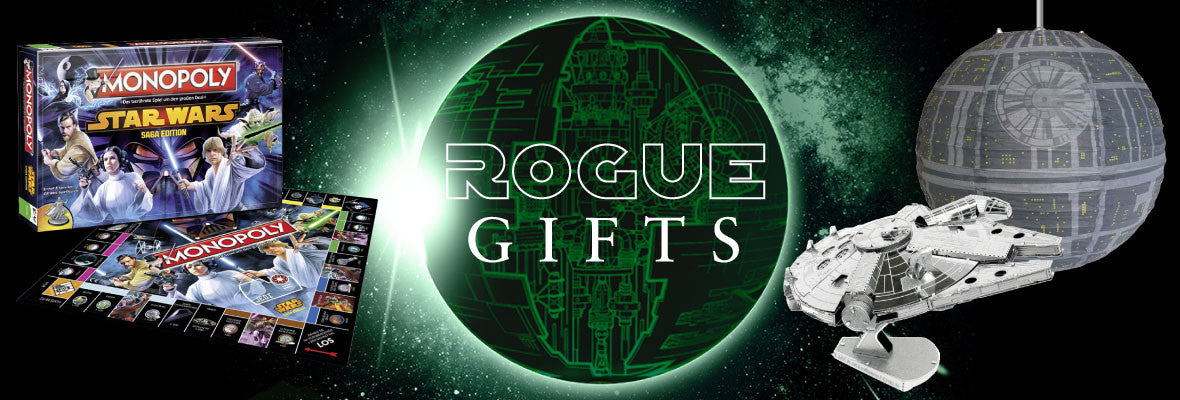 Rogue Gifts