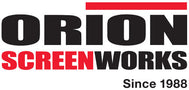 Orion Screenworks - Custom screen printing since 1988