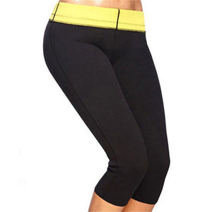 b418789a1fd THERMO COMPRESSION CAPRIS - TONE YOUR LEGS – CURVE FACTORY