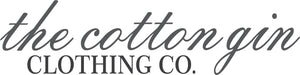 The Cotton Gin Clothing Company