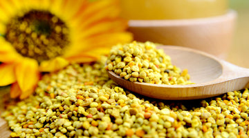 Can Bee Pollen support my immune system?
